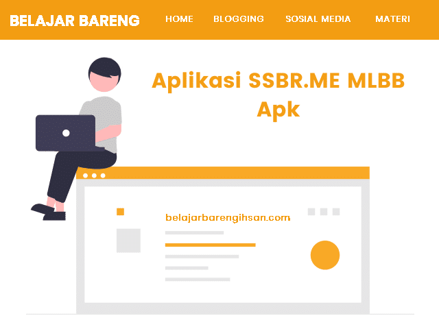 Aplikasi SSBR.ME MLBB Apk